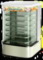SME-6C-G弧形蒸包机