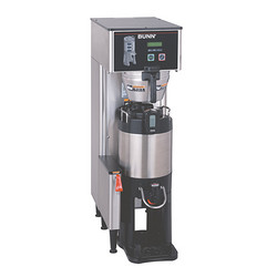 单头液晶智能咖啡机 BrewWISE Single TF