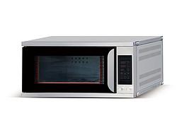 经典电力迷你小烤箱