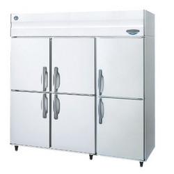 HRE-187B-CHD 立式冷柜