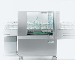 单缸履带式洗碗机 STF Bavaria