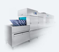 MTF 多缸履带式洗碗机  MTF系列