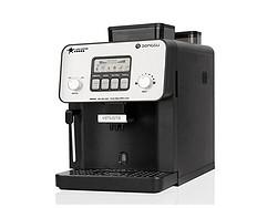 传统现磨咖啡机   DG-LIPS-F04