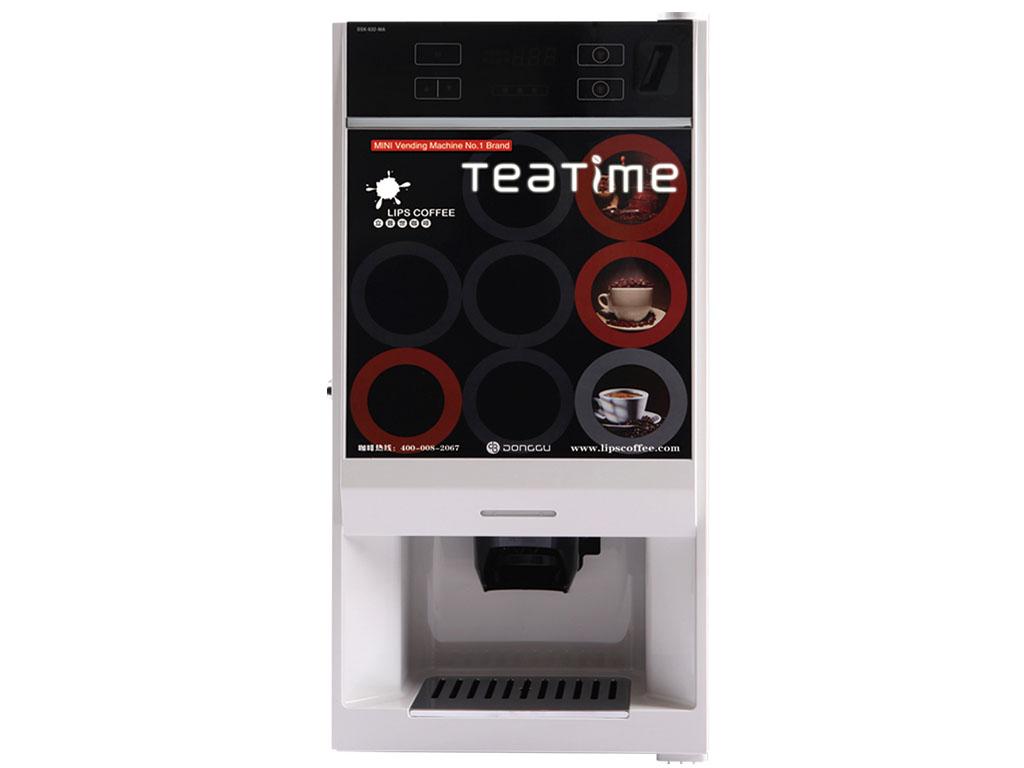 传统速溶咖啡机 | DSK-632-MA