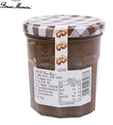 安德鲁 巧婆婆栗子酱370g 早餐水果面包酸奶烘培伴侣 法国进口