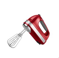 KitchenAid 5KHM720 7速打蛋器家用电动迷你打发器手持奶油搅拌机