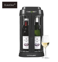 EuroCave Wine Art 家用葡萄酒柜 红酒柜 智能温控酒柜 正品