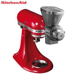 KitchenAid KGM 谷物研磨配件 厨师机通用配件