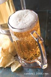 BWB16CW135_塑料啤酒杯子