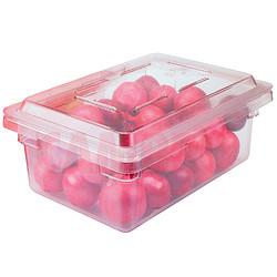 18266CW135透明盒塑料