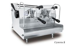 Synesso Cyncra手控咖啡机