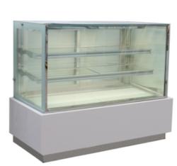SEEPEC/希派克 立式二层白色直角蛋糕柜