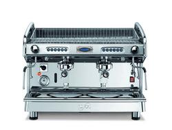 伊威系列意式半自动咖啡机