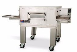 履带式烤炉 - PS555E
