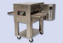 履带式烤炉 - PS824E