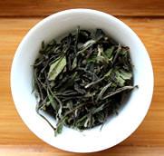 有机高级白牡丹茶叶