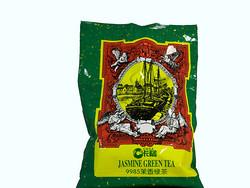 9985茉香绿茶