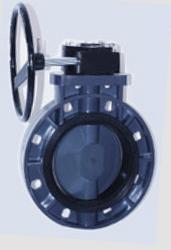 PVC/U-PVC阀门系列