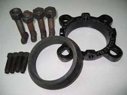 铸造管件和配件
