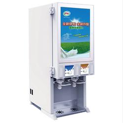 (餐饮用)商用液体预调冷饮机 莎拉Sara系列酸奶机、直饮机 Sara 2SV 液晶屏
