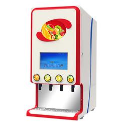 (餐饮用)商用冰热饮现调果汁机领袖-爱果者纪念版