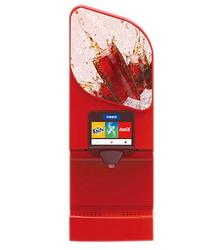 Smart 小巧智能商用碳酸饮料机