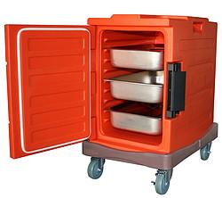 SB2-B90柜式保温箱