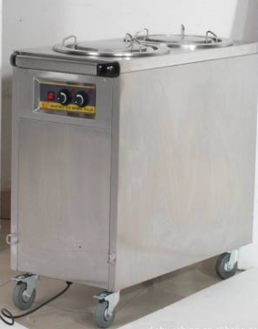 广东专业生产供应港艺牌ST0030自助餐盘暖碟机