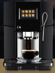 卡伦特 CLT-Q006触屏智能花式一体全自动咖啡机家用磨豆商用意式