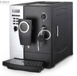 卡伦特 CLT-Q003意式全自动咖啡机家用一体磨豆打奶泡商用办公室