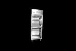 高身双门(玻璃)冰箱
