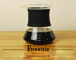 Brewista Artisan 700ml玻璃分享壶