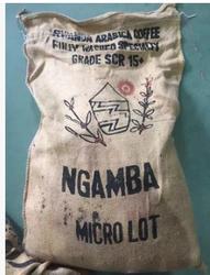 卢旺达 盖瑟克 进口咖啡生豆 整包未筛