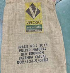 巴西 维罗索庄园 红果 精品进口咖啡生豆 整包未筛