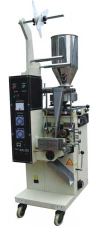 袋泡茶包装机DXDDC-10