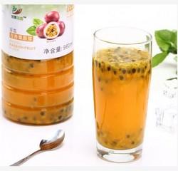 【冰客】百香果原浆