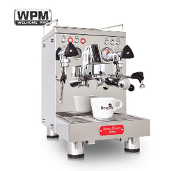 Welhome/惠家 KD-310VP变压版 意式泵压半自动咖啡机