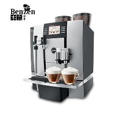 JURA/优瑞 GIGA X9 Professional家用商用全自动咖啡机