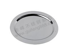 不锈钢圆形镜盘