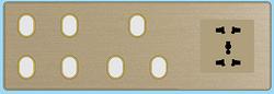 轻触开关——OCY-QC601-3