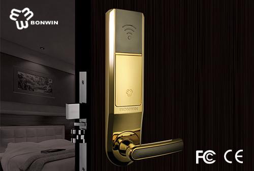酒店感应卡门锁系统