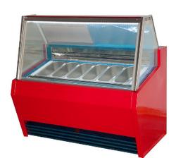 冰淇淋展示柜Brio系列