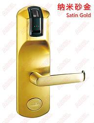 6000型高级酒店指纹锁