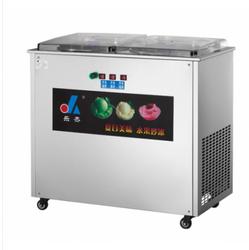 双自动炒冰机,型号:LJZ200-2