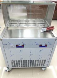 炒酸奶机,泰式卷冰机