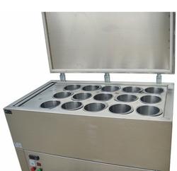 15桶水冷绵绵冰机   型号:LJMS230-15