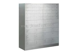 贵重物品不锈钢保管箱