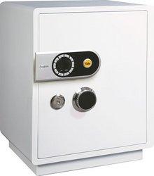 亚萨合莱耶鲁YSELC/500/DW1 - CCC保险箱500mm