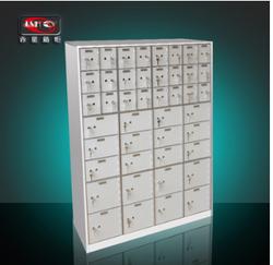 54门贵重物品保管箱 CX54