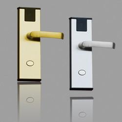 612电子门锁